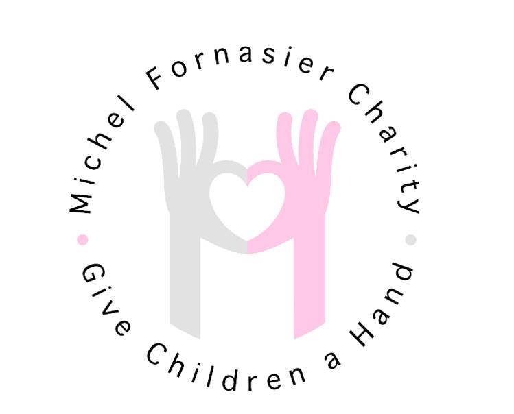 Give Children a Hand logo