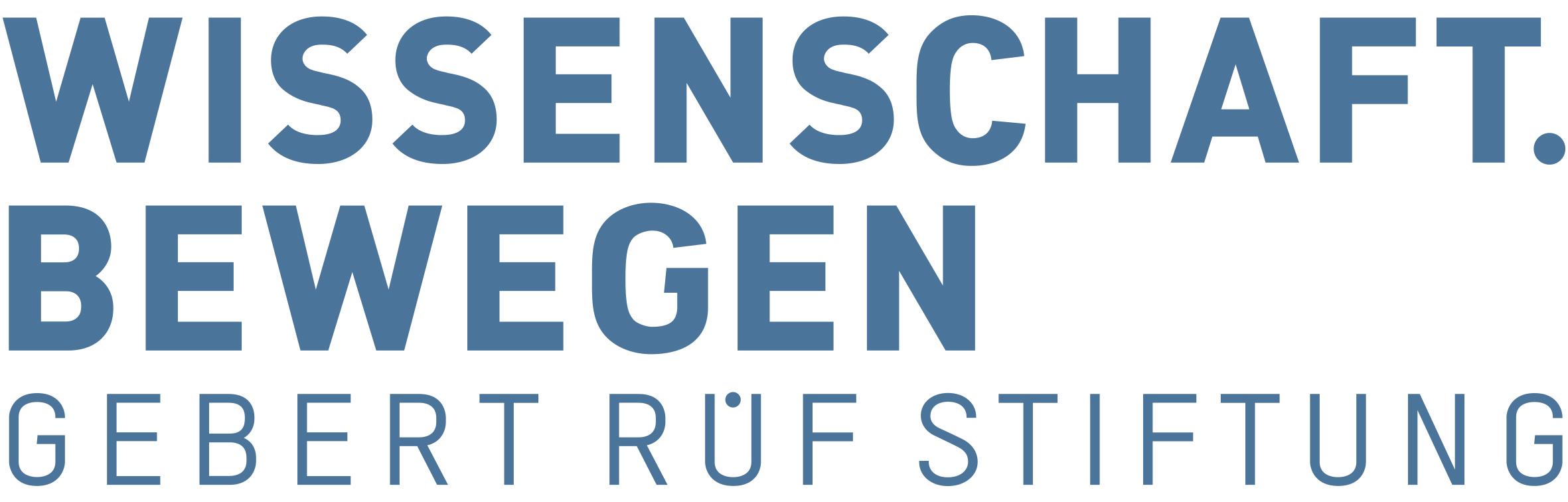Gebert Ruef logo