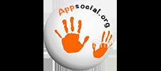 App Social Stiftung logo
