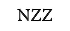 NZZ - Neue Zürcher Zeitung logo