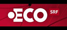 logo of SRF eco